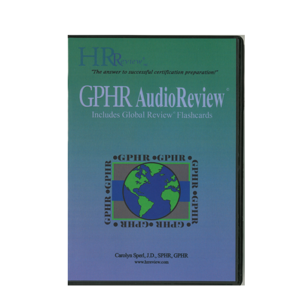 GPHR-AudioReview